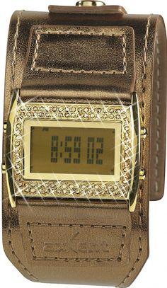 97953da5d5b94 32 najlepších obrázkov z nástenky hodinky | Clocks, Watch women a ...