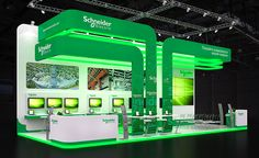 Schneider Electric on Behance