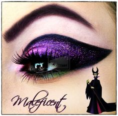 Maleficent by KatelynnRose.deviantart.com on @deviantART
