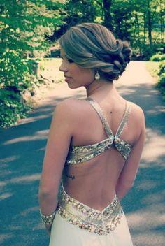 21 Lindos Vestidos con Escote en la espalda - Muy Sexys ! - Vestidos Mania