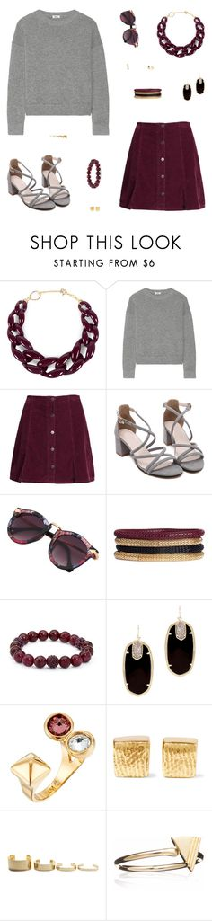 """""""The Special Modern"""" by belenloperfido ❤ liked on Polyvore featuring DIANA BROUSSARD, Issa, Superdry, Palm Beach Jewelry, Kendra Scott, Rebecca Minkoff, Cornelia Webb and modern"""
