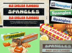 Loved Spangles!