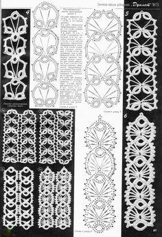 Duplet 75 - guxing - Álbumes web de Picasa...good patterns for bracelets or necklaces!