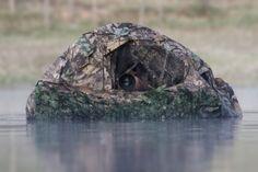 Ricardo Lourenço Fotografia: Hidrohide - Abrigo Flutuante