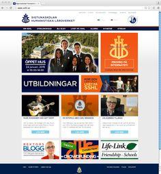 Website SSHL