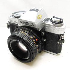 Minolta X 300