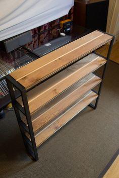LERBERG² industrial sideboard - IKEA Hackers
