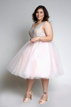 Whether you dress her up for an all out glam look, or bring it down with sneaks and a tank for a casual day; our tutus can get you through any day with a smile!
