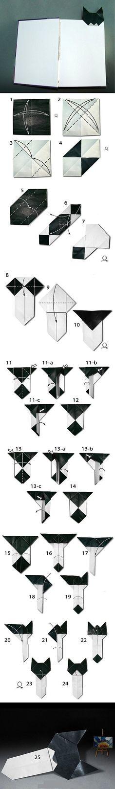 手工DIY 手工DIY折纸 折纸 剪纸 嘀咕图片
