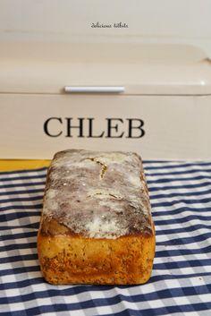 Banana Bread, Pizza, Baking, Food, Breads, Bread Making, Patisserie, Essen, Backen