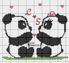 Cross Stitch Alphabet, Cross Stitch Animals, Cross Stitch Patterns, Cable Knitting, Knitting Stitches, Pixel Crochet, Cross Stitch Christmas Ornaments, Graph Design, Square Patterns