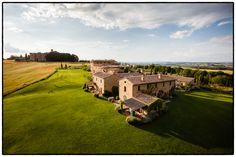Borgo Finocchieto : Borgo Finocchieto, Your Private Village in Tuscany