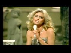 ▶ Olivia Newton-John - Who Are You Now [HQ] - YouTube
