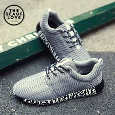 e6f19088eb0ab Super cool Men Sneaker Running Shoes Lightweight Sneakers Breathable Mesh  Sports Shoes Jogging Footwear Walking Athletics