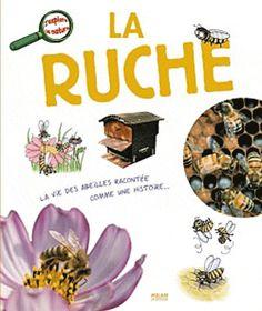 La ruche | Bibliothèques de Pantin
