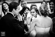 Collection 21 Fearless Award by RAHEEL GAUBA - Charleston, SC Wedding Photographers