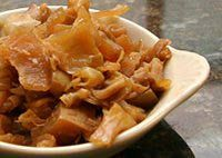 Crockpot Cabbage and Apples