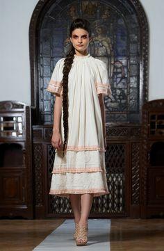 Adrian Oianu romanian design First ten steps Collection High Neck Dress, Collection, Dresses, Design, Fashion, Turtleneck Dress, Vestidos, Moda, Fashion Styles