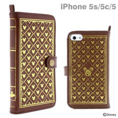 Disney Characters Old book iPhone 5/iPhone 5s/5S/5C Case (Monogram)   eBay