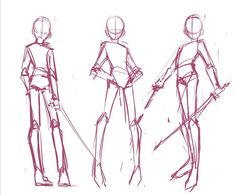 Anatomy Drawing Reference anatomy ref. (not mine) Figure Drawing Reference, Art Reference Poses, Anatomy Reference, Drawing Techniques, Drawing Tips, Drawing Sketches, Manga Drawing, Cartoon Drawings, Cool Drawings
