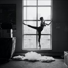 Dance where you are.