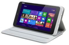 Acer Iconia W3-810  http://www.evolacia.com/acer-iconia-w3-8-inch-windows-8-tablet/