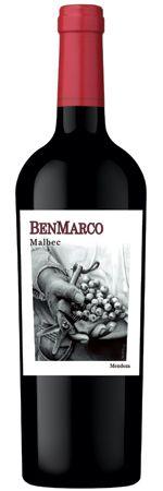 BenMarco Malbec 2011
