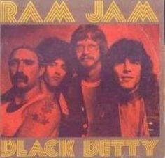 Ram Jam Black Betty (EP)- Spirit of Metal Webzine (en)