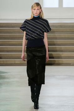 Jil Sander Fall 2015 Ready-to-Wear - Collection - Gallery - Style.com