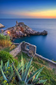 by convitiluca0 ~ Porto Venere, Italy**