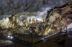 Paradise cave – Thien Duong Cave