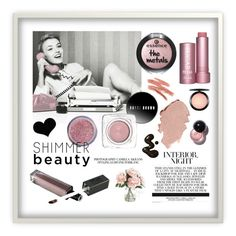 """Untitled #346"" by irixiketa ❤ liked on Polyvore featuring beauty, Home Decorators Collection and MAC Cosmetics"