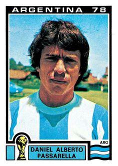 Passarella es a Argentina lo que Beckenbauer a Alemania