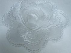 Welcome to The Lace Gallery website, where Handmade Irish Carrickmacross Lace is designed & crafted, near the famous Altamont Gardens, Tullow, Co. Irish Lace, Lace Making, Lace Flowers, White Roses, Canvas Prints, Stitch, Hair, Lace, Full Stop
