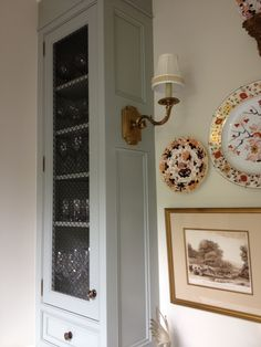 cabinet mesh cover