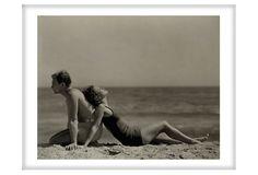 Doug Fairbanks & Joan Crawford    Conde Nast