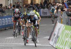 Horner sticks with the best in Tirreno-Adriatico   RADIOSHACK LEOPARD TREK