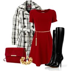 """""""Can't Wait For Christmas!!!!!"""" by ohmeejean on Polyvore"""