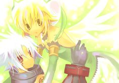 Haseo and Atoli Anime Couples, Video Games, Ships, Hacks, Projects, Fictional Characters, Videogames, Log Projects, Boats