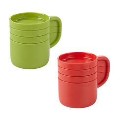 Cuppa Measuring Cups  by Umbra®