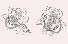 Tattoo designs on Behance
