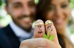 7 retratos de pareja imprescindibles para el álbum de boda
