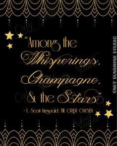 Quotes About Love 1920s : 1000+ images about 1920s party on Pinterest Speakeasy party, Gatsby ...