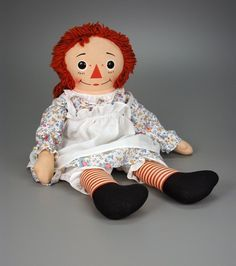"""Image result for 48"""" raggedy ann doll"""