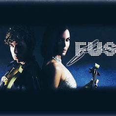 FUSE Violin Band for C Music TV