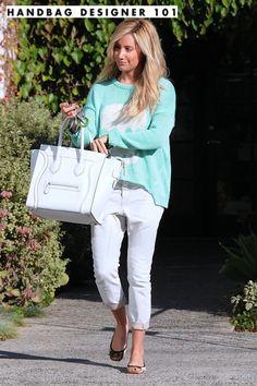 Bags on Pinterest | Hermes Birkin, Celebrity and Birkin Bags