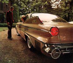 Read More About Classic Car Art :: 1960 Dodge Polara Dodge Polara, Cadillac, Peugeot, Austin Martin, Vintage Cars, Antique Cars, Jaguar Type E, Traction Avant, Mazda