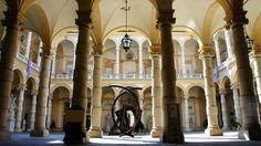 I portici di Torino. Li amiamo alla follia