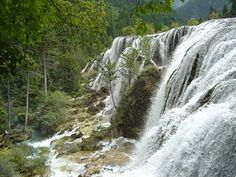 Jiuzhaigou Nature Reserve travel guide - Wikitravel