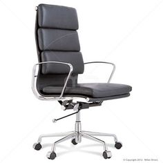 high back office chair office chairs and offices on pinterest bedroommarvellous eames office chair soft